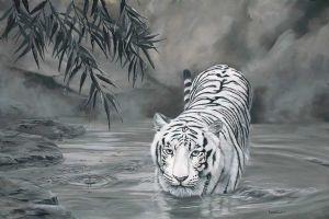 Torrit the Tiger
