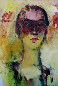 Avdush Emini,Shefqet-25.Untitled