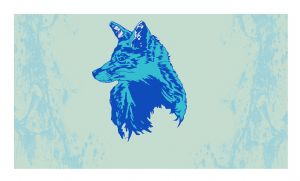 Studio,Est 84-Wolf Blue