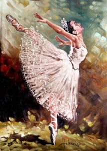 ballerina - IV