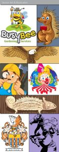 Illustrations & Vector