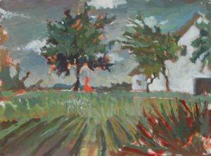 Kryshtapovich,Eva-Landscape