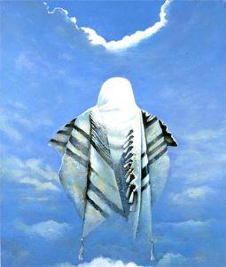 Prayer for Messiah