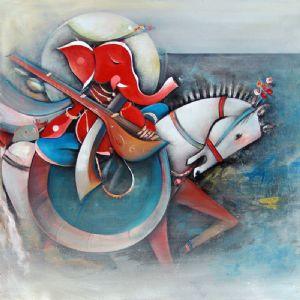 Singh,M.-Ganesha