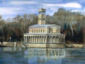 Saviour Church of Sakrow