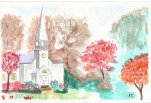 Autumn mass