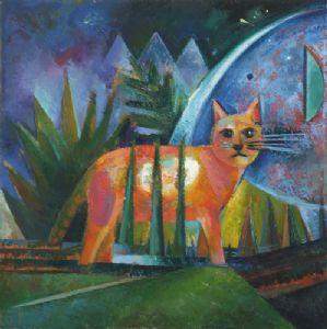 Kryshtapovich,Eva-Cat