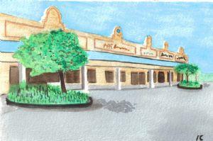 Radick,Harry-Art School