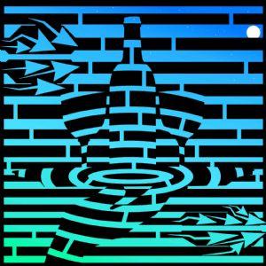 Jack,Black-Maze of Moonlight Drinks