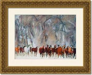 DelRosario,Ramon-Wild Horses