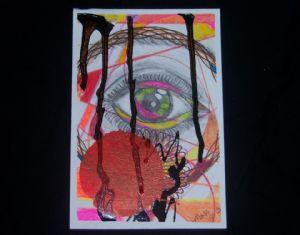 Moss,Lauren-Eye Spy