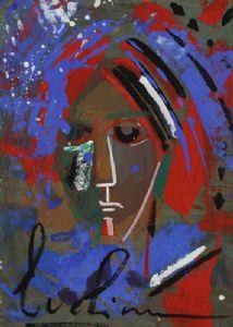 Kryshtapovich,Eva-Portrait