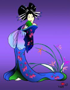 Muino,Esperanza-Geisha III