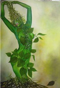 the greeny