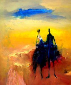 Avdush Emini,Shefqet-13.Untitled