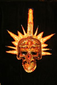 Mask-
