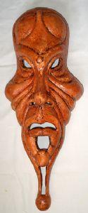 Bora,Liviu-Mask 2