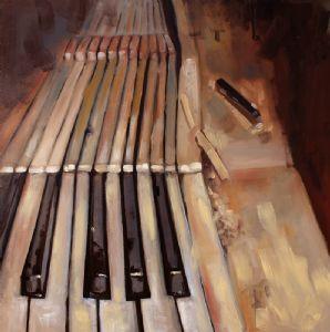 stefan,dumitru-Old Keys