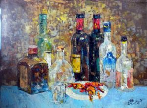 Kazaryan,Melik-Bottles and crayfish