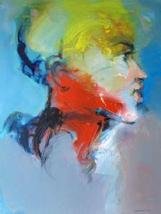 Avdush Emini,Shefqet-12.Untitled