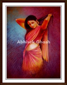Ghosh,Abhisek-Tiding of hair