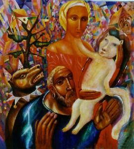 family (filonov-ivanov)