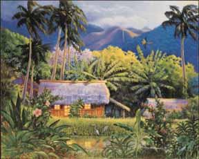 McMenamin,Mary-Island Paradise