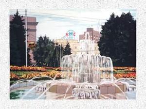 Heart of Donetsk