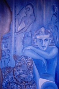 Sipe,Joma-Pharaoh