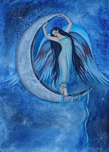 Moon Dancer Faerie