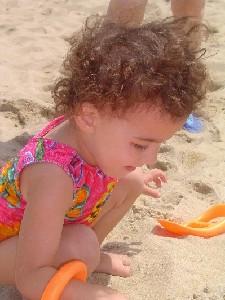 Oh! Sand.