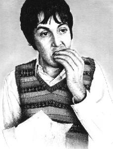 Pepper,Luke-Paul McCartney