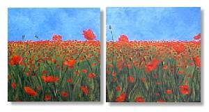 Marie,Dana-<b>Poppy Fields
