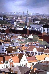 Sterzenbach,Heinz-Berlin-Panorama Wilmersdorf