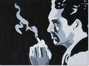 Lee W.,Megan-Smoke and Shadows