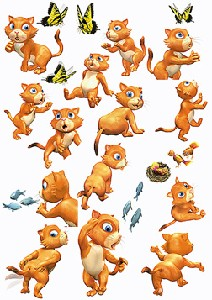 Fong,Philip-Cat