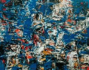 Movement Series; Highgrove (Masterpiece)