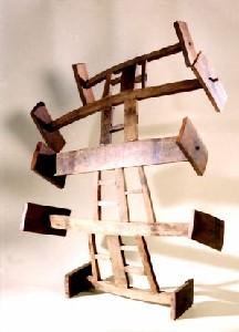 Ladderish