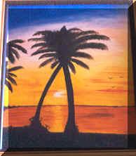 Les milles et une nuit- The Arabian Nights