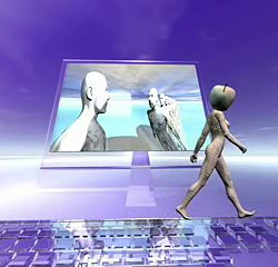 Sexe virtuel