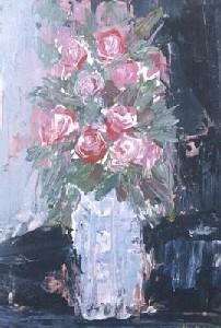 Hassan,Barrak-Les Roses