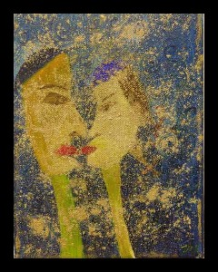 Jackiewicz,Ada-golden kiss