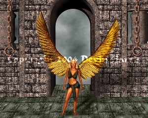 Fallen Angel - Vengeance