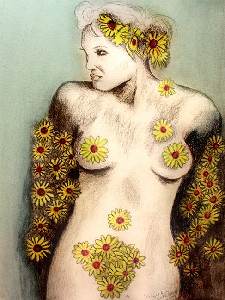 Daisy Drew