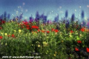 Impressionistic Springtime