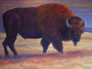 Gaiti,Ritch-Prairie Bull