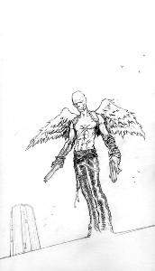Urban Angel (Avenger)