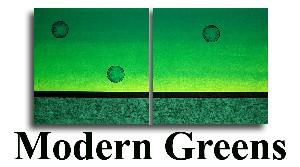 Emerald Moons