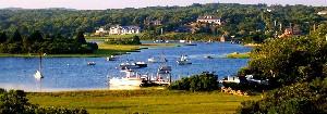 Vineyard Harbor