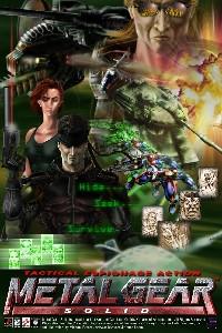 Metal Gear Solid Tribute